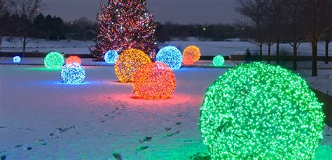 diy lighted lawn decorations how to make lighted balls how does she