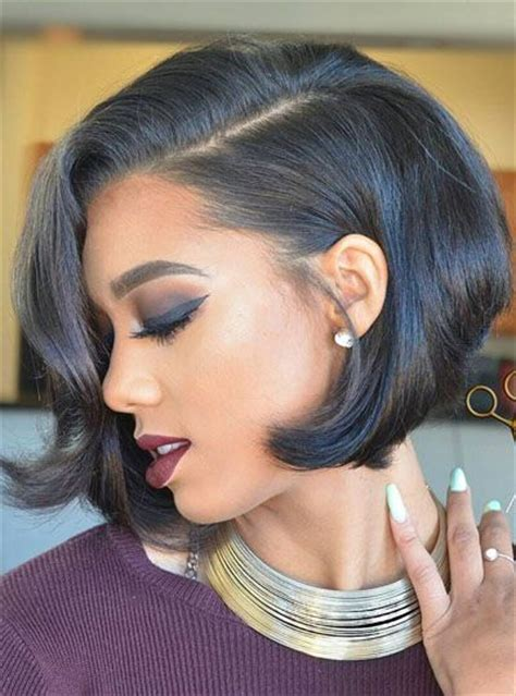 black bob cut styles front and back 17 best ideas about short black hairstyles on pinterest