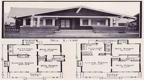 1920s bungalow floor plans 1930 craftsman bungalow remodel 1920s craftsman bungalow