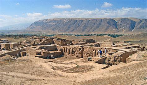 The Caspian Gates owadan tourism highlights