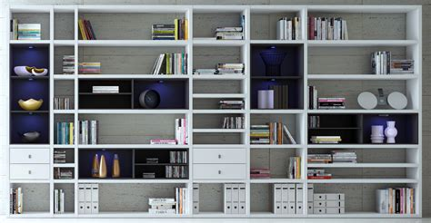 bibliothek möbel ikea stunning wohnzimmer regal weis ideas house design ideas
