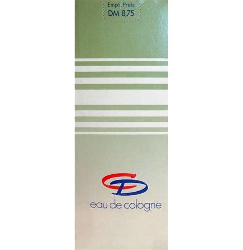 Parfum Eau De Cologne cd eau de cologne duftbeschreibung und bewertung