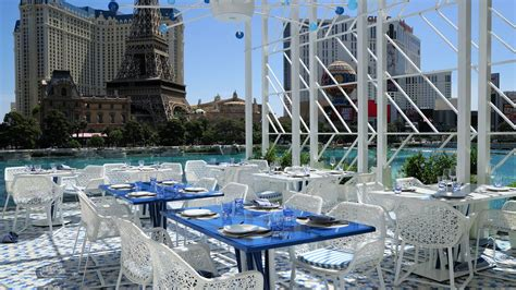 Patio Dining Las Vegas by The New Outdoor Dining Spots In Las Vegas Eater