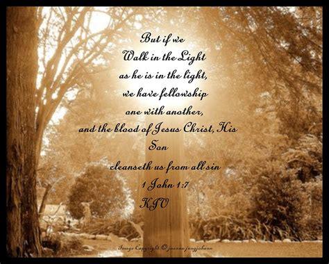 Walk In The Light by Walk In The Light By Joanna Jungjohann