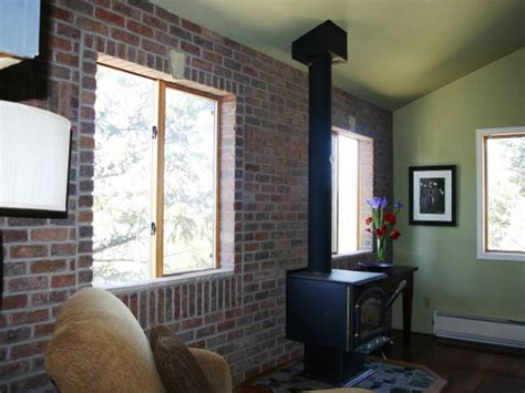 Brick Veneer Interior by Brick Box Image Interior Brick Veneer
