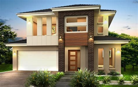 2 storey houses designs ghar360 home design ideas photos and floor plans