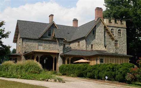 Find Real Haunted Houses In Ellicott City Maryland The