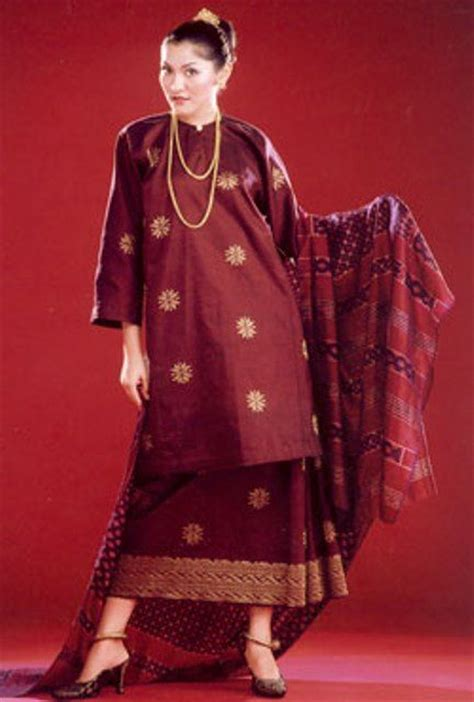 Fashion Aisyah Pink 238 best images about traditional costume on