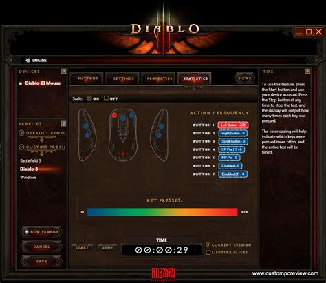 Custom Mousepad Mouse Pad Steelseries Razer Custom 7 Steelseries Diablo Iii Headset Mouse Mousepad Review