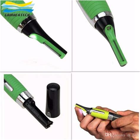 Micro Touch Magic Hair Trimmer Device Pencukur Rambut Terlaris micro touch max hair trimmer groomer remover personal ear nose neck eyebrow micro touch magic
