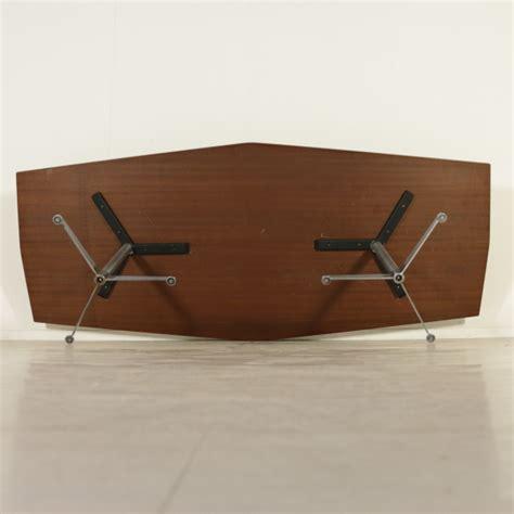tavolo tecno tavolo osvaldo borsani tavoli modernariato