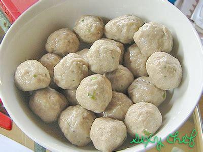 aneka resep bakso nayla resep masakan khas nusantara