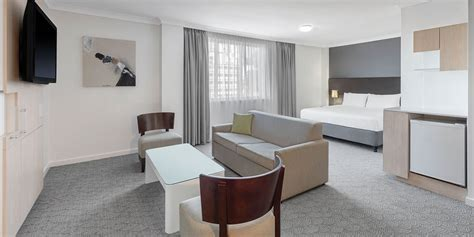 Media Room Lounge Suites by Perth Cbd Hotels Near Park Rendezvous Hotel Perth