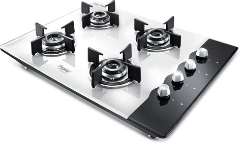 Termurah Selang Gas Original Top Gas prestige hob top glass automatic gas stove 4 burners price in india 20 may 2018 compare