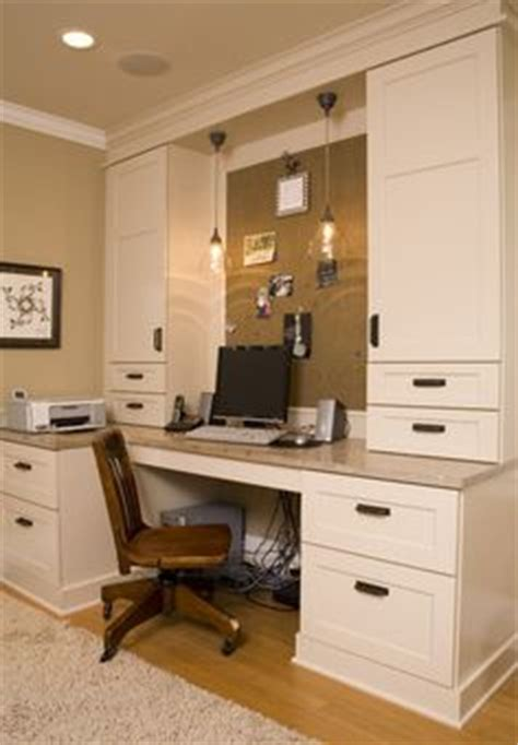 built in desk with upper cabinets 1000 images about desk home office on home