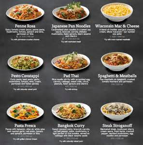 Noodles And Company Noodles And Company Restaurant Review
