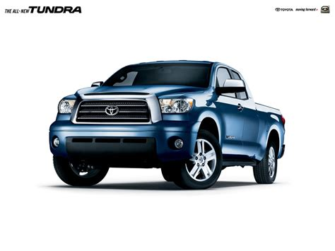 2007 Toyota Tundra Reviews 2007 Toyota Tundra Review Top Speed