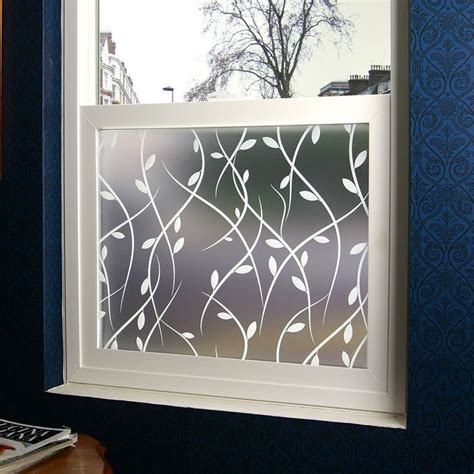 privacy sticker for bathroom window 25 best ideas about privacy window film on pinterest
