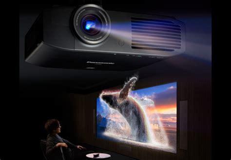 panasonic pt aeu  hd front projector reviewed