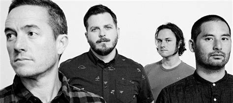 thrice only us front row live entertainment thrice release new song