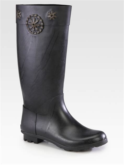 rogers boots rogers whirlaway boots in black lyst