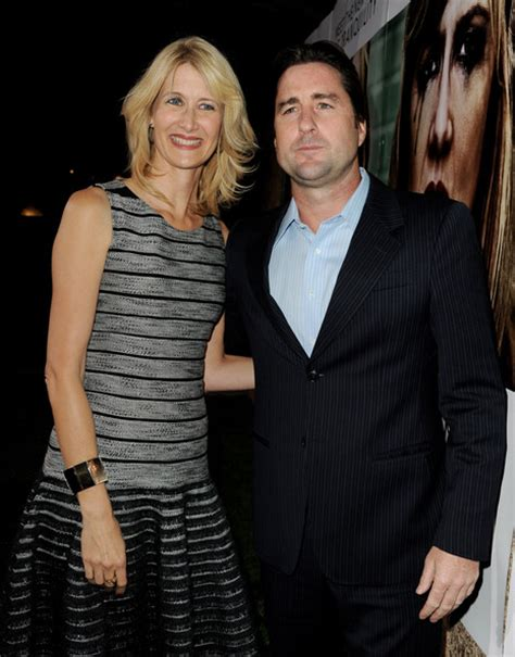 luke wilson wife luke wilson and laura dern photos photos zimbio