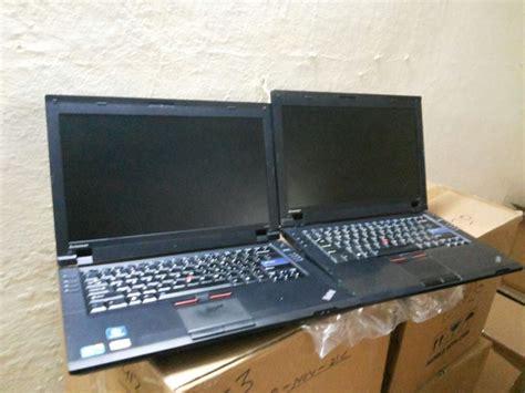Laptop Lenovo L412 I5 lenovo l412 i5