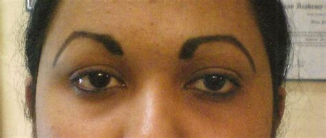 tattoo eyebrows sacramento permanent makeup before and after eyebrows makeup