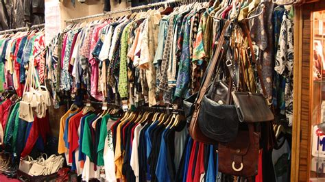 second clothes dealers buyers complain of high