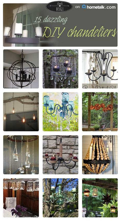 create your own chandelier 25 best ideas about chandelier on