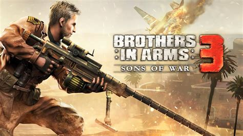 in arms apk data brothers in arms 3 apk mod data v1 4 4c terbaru for android androidku96