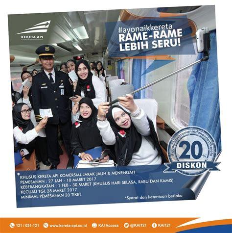 ace hardware promo travel seru diskon hingga 30 harga kereta api indonesia kai promo rombongan diskon 20