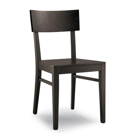 vendita sedie in legno sedia in legno finitura wengh 232 sedie in legno