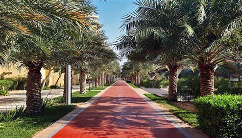 palm track results palm jumeirah park or so called al ittihad park on palm jumeirah