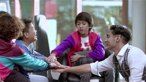 film coboy junior cuma kamu coboy junior the movie behind the scenes 2 3 youtube