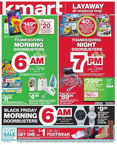 black friday 2018 christmas tree sale kmart black friday 2014 ads and sales morning doorbusters