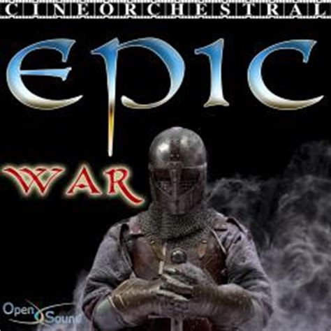 epic war film list cineorchestral epic war music for movie
