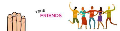 10 Signs Of A True Friend by 5 Signs Of A True Friend Mobikwik