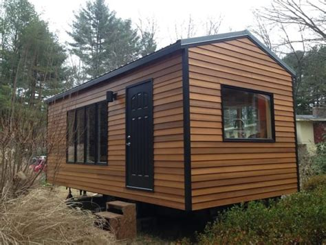 massachusetts minim tiny house for sale
