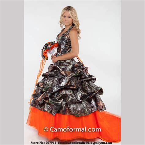 Brautkleider Orange by Achetez En Gros Orange Bridal Gown En Ligne 224 Des