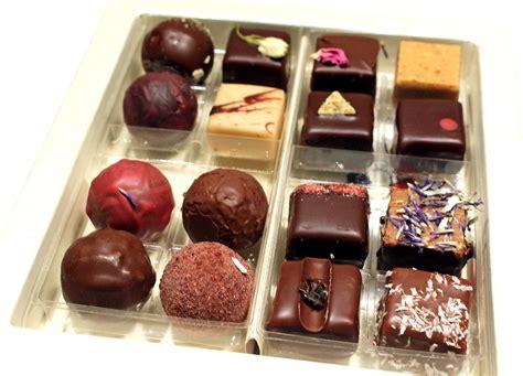 Chocolate Praline zotter chocolate praline selection