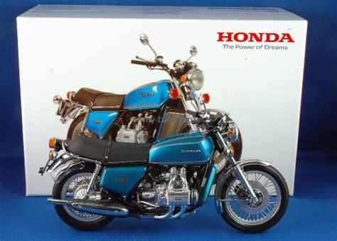 Honda Motorrad Teilenummer Katalog by My Bikeshop Honda Motorrad Ersatzteile Scale Model Gl