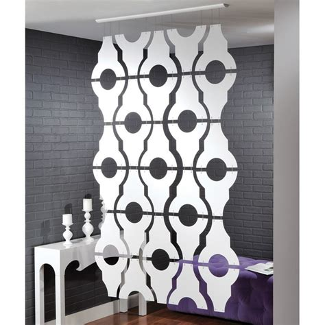 Hanging Room Divider Separate Your Room With Hanging Room Dividers Modern Home Design Gallery
