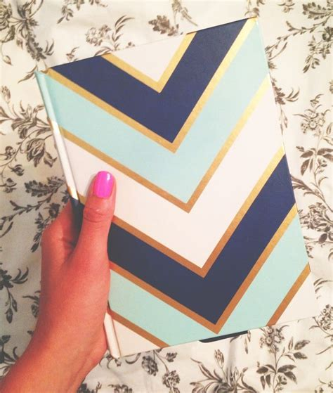 best 25 diy notebook cover ideas on diy notebook notebook covers and diy notebook