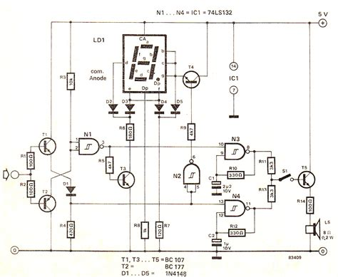 logic circuit page 4 digital circuits next gr