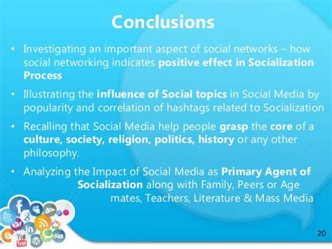 thesis about the effects of social media mining the social web to analyze the impact of social