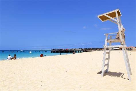 temperatura en cabo verde las playas de sal cabo verde