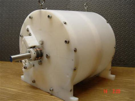 fuelless engine model 2 generator kit