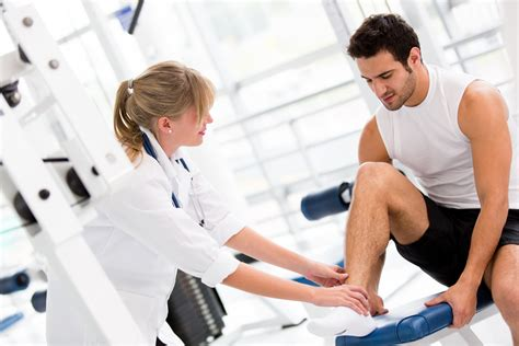 for a therapy different types of physical therapy