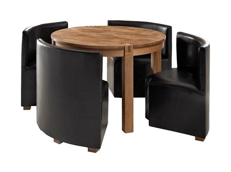 black folding dining tables  chairs dining